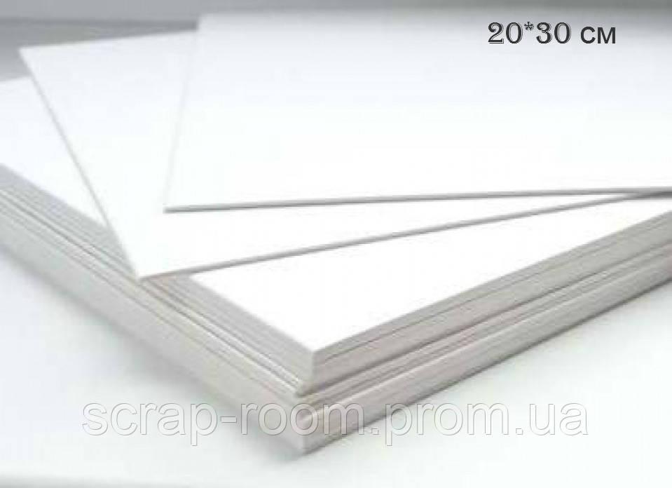Пивной картон 20*30 см, картон основа 20*30 см, пивной картон формат 20*30 см толщина 1,5 мм, немецкий картон