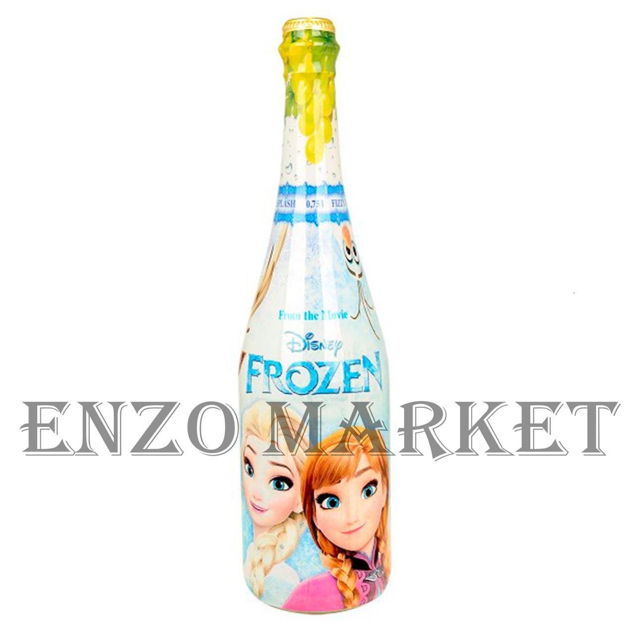 Детское шампанское Frozen 0,75 литра