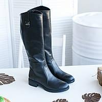 Кожаные сапоги от производителя VISTANI, фото 1