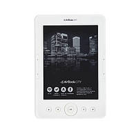 Электронная книга AirBook Wi-Fi City