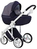 Детская универсальная коляска 2 в 1 Adamex Luciano Y130-A