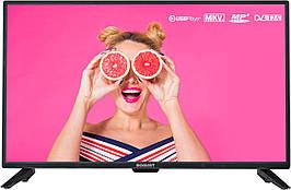 """Телевизор Romsat экран 32"""" 730х430х76 мм 32HSH1930T2"""