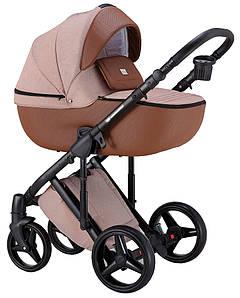Детская универсальная коляска 2 в 1 Adamex Luciano Y61