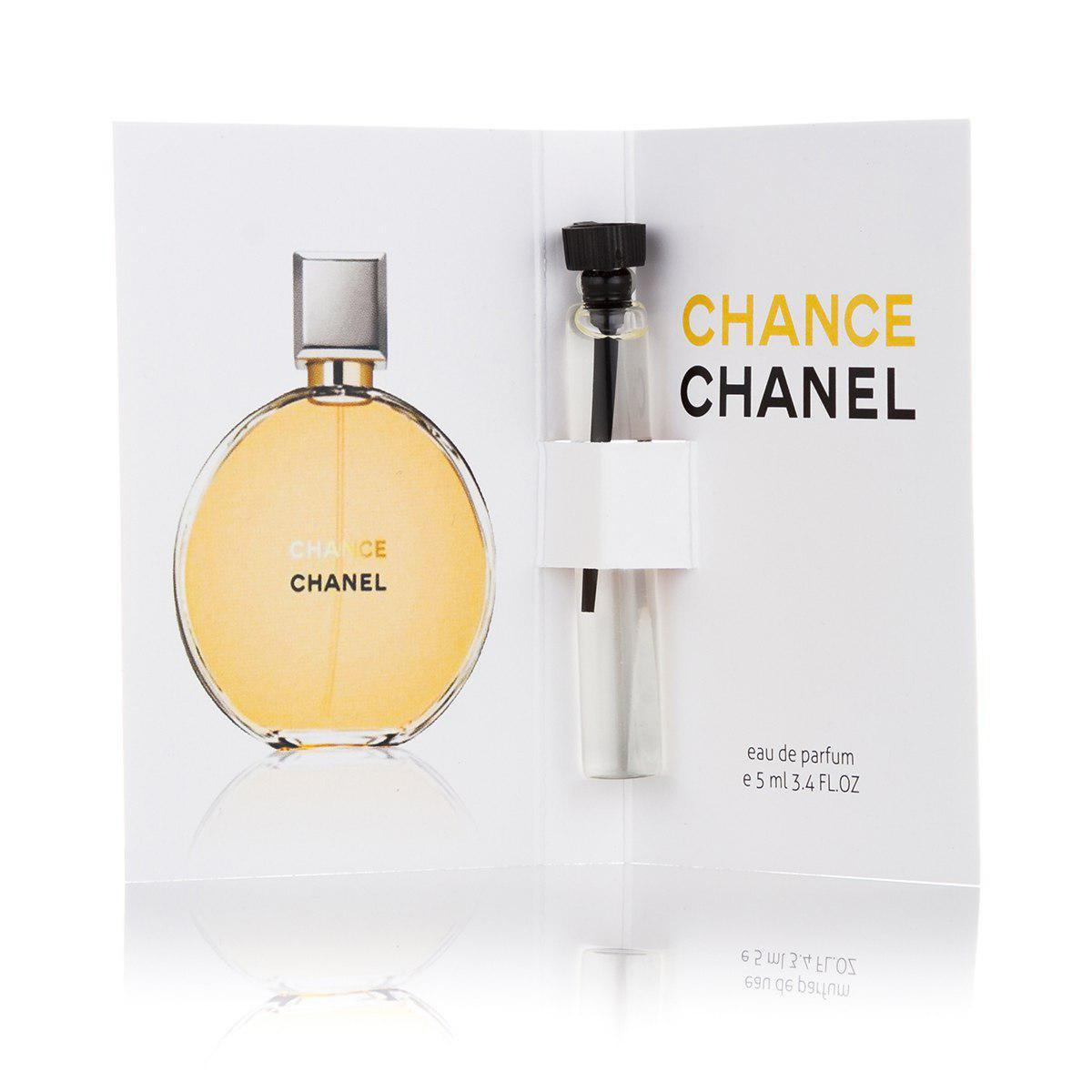 Chanel Chance  (ж) 5 ml