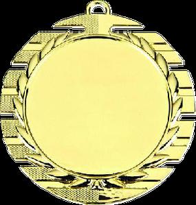 Медаль наградная 70мм. ME062