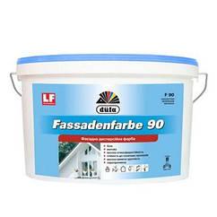 Фасадная Краска Fassadenfarbe F90 Dufa 2.5л