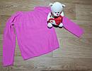 Стильный нежный малиновый свитерок на девочку GAP (США) (Размер 5Т), фото 2