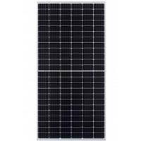 Солнечная батарея/панель 375Вт Risen RSM144-6-375M/5BB монокристалл