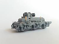 Piko ET59740-30 тележка в сборе для локомотива Piko 59740 BR130 / 1:87, фото 1