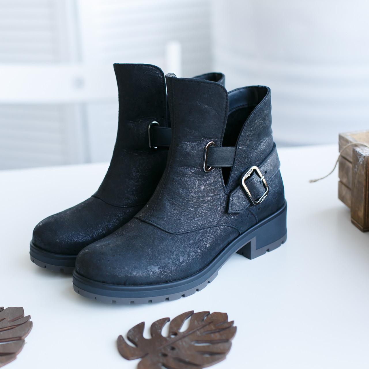 Взуття з натуральної шкіри від виробника