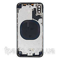 Корпус iPhone X, Space Gray (AAA), фото 3