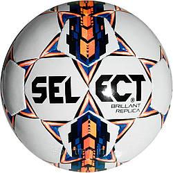 Мяч футбольный Select Brilliant Replica размер 3