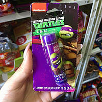 Lip Balms Nickelodeon Turtle Ninja Grape