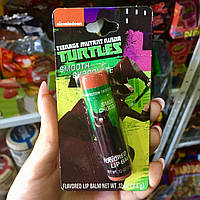 Lip Balms Nickelodeon Turtle Ninja Smooth Chocolate