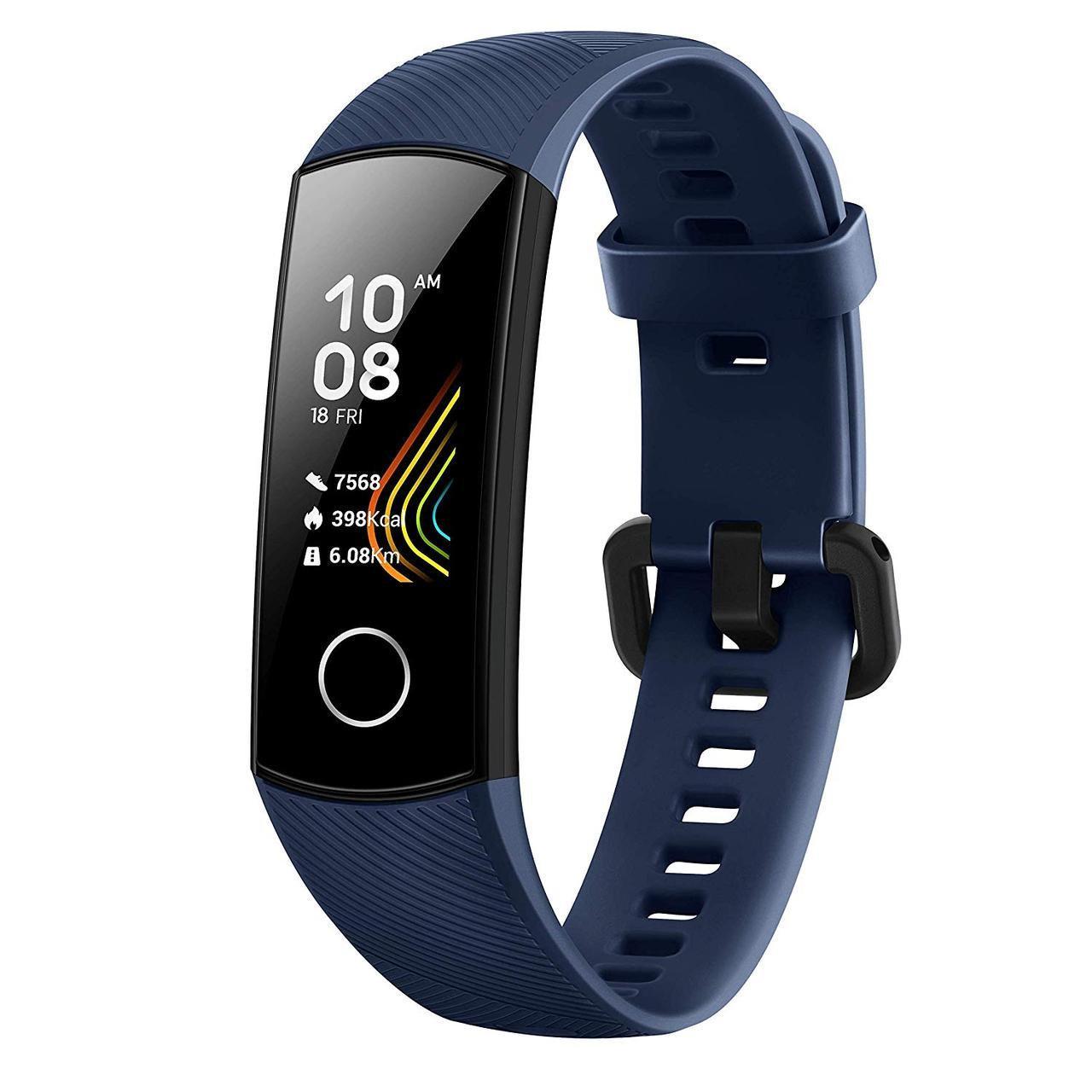 Фитнес-браслет Huawei Honor Band 5 с цветным 0,95 дюймовым AMOLED экран(копия)