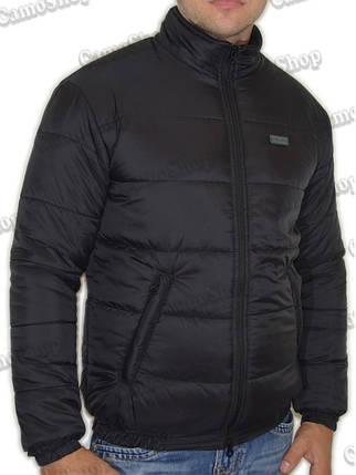 Куртка демисезонная с утеплителем Termoloft, фото 2