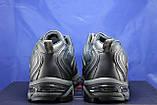 Чоловічі демісезонні кросівки великих розмірів Restime 46,47,49, фото 3