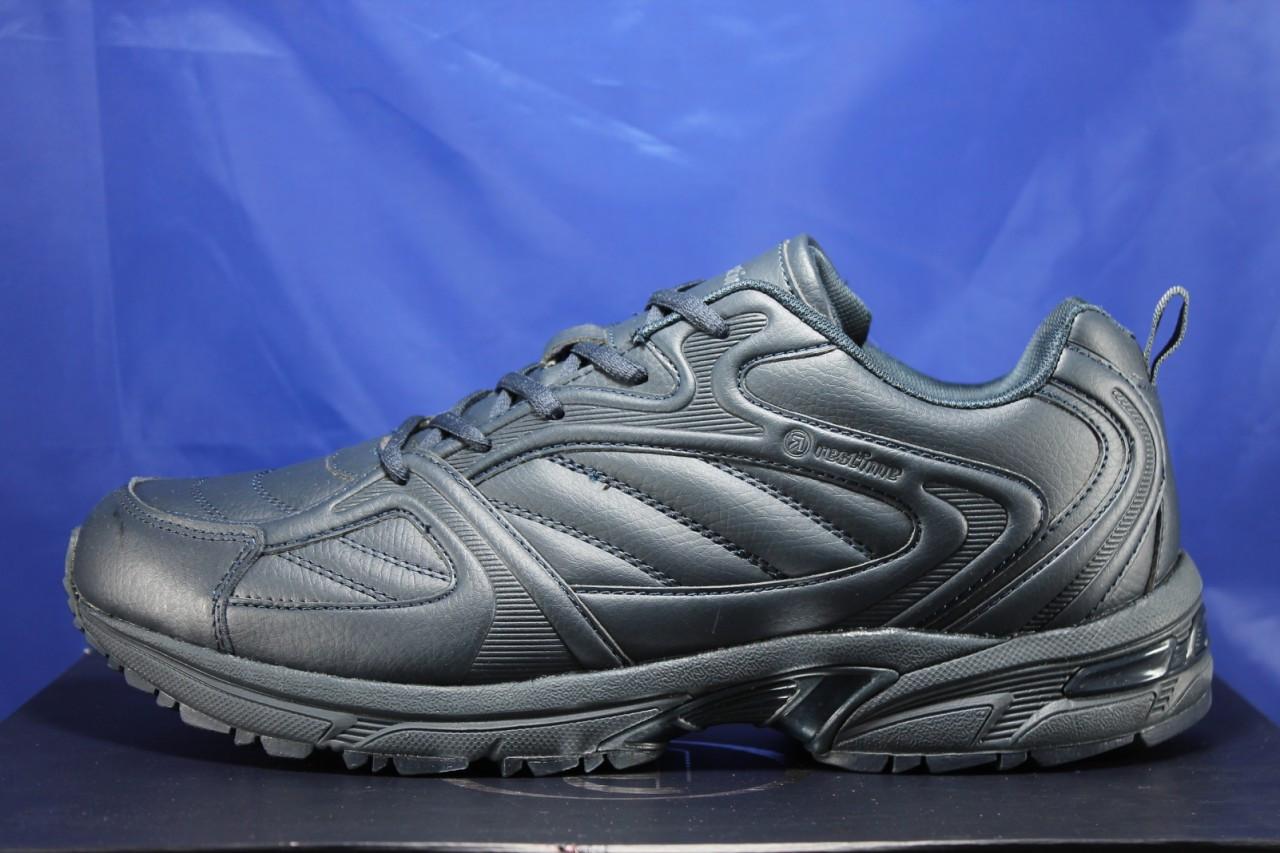 Чоловічі демісезонні кросівки великих розмірів Restime 46,47,49