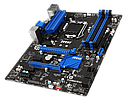 "Материнская плата MSI Z97 GUARD-PRO Socket 1150 Intel Z97 ""Over-Stock"" Б/У, фото 3"