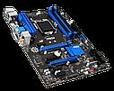 "Материнская плата MSI Z97 GUARD-PRO Socket 1150 Intel Z97 ""Over-Stock"" Б/У, фото 2"