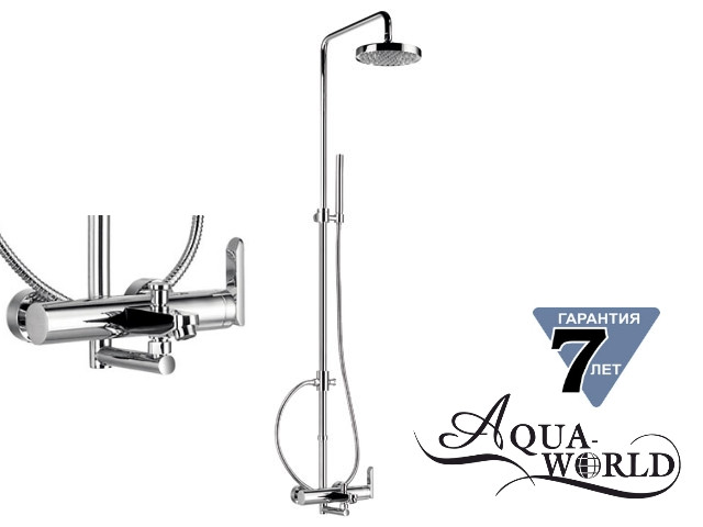 Колонна для ванны CAESAR Aqua-World СМ35Ц.15