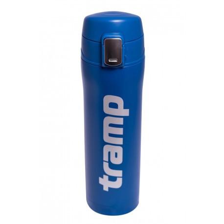 Термос Tramp 0,35-0,45 л  синій