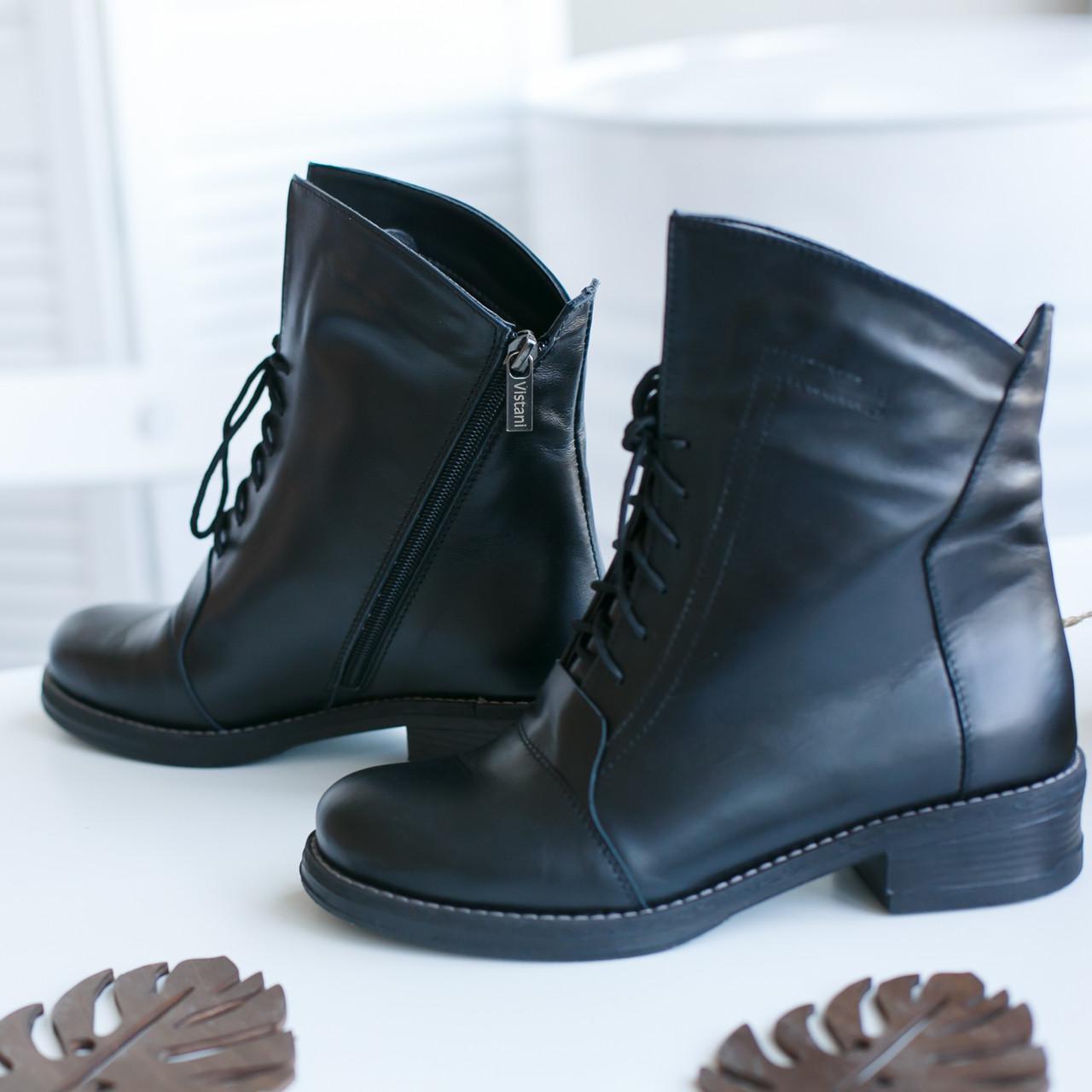 Жіноче шкіряне взуття від виробника