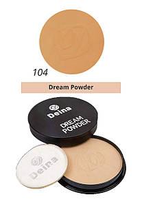 Пудра Dream Powder Deina