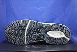 Мужские белые кроссовки больших размеров Restime 46,47,49, фото 3