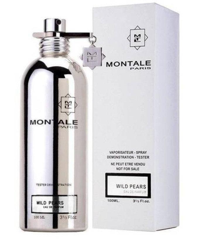 100 мл Тестер Montale Wild Pears (унісекс)