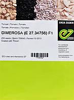 Томат ДИМЕРОЗА F1 | DIMEROSA Enza Zaden 250 шт, фото 1