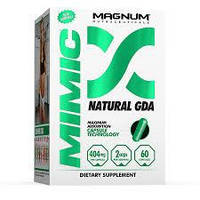 Жиросжигатель Magnum Nutraceuticals Mimic 60caps