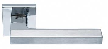 Ручка SAFITA COMBO, SC/CP - матовый хром/хром, фото 2