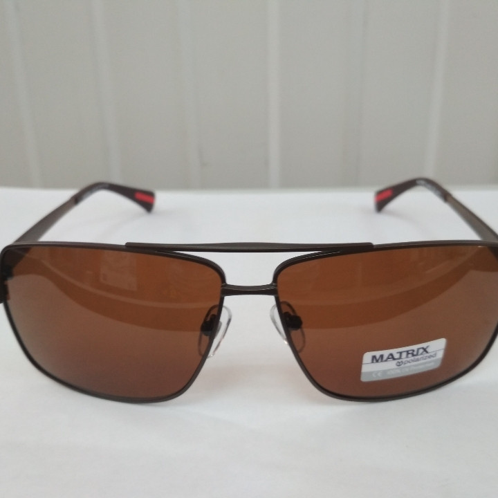 Солнцезащитные очки Matrix 8396 polarized