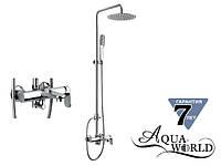 Колонна для ванны LINEA Aqua-World СМ35Лн.15
