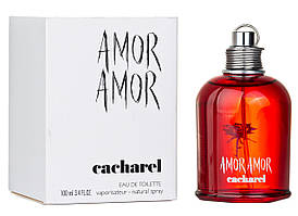 Тестер женский Cacharel Amor Amor, 100 мл