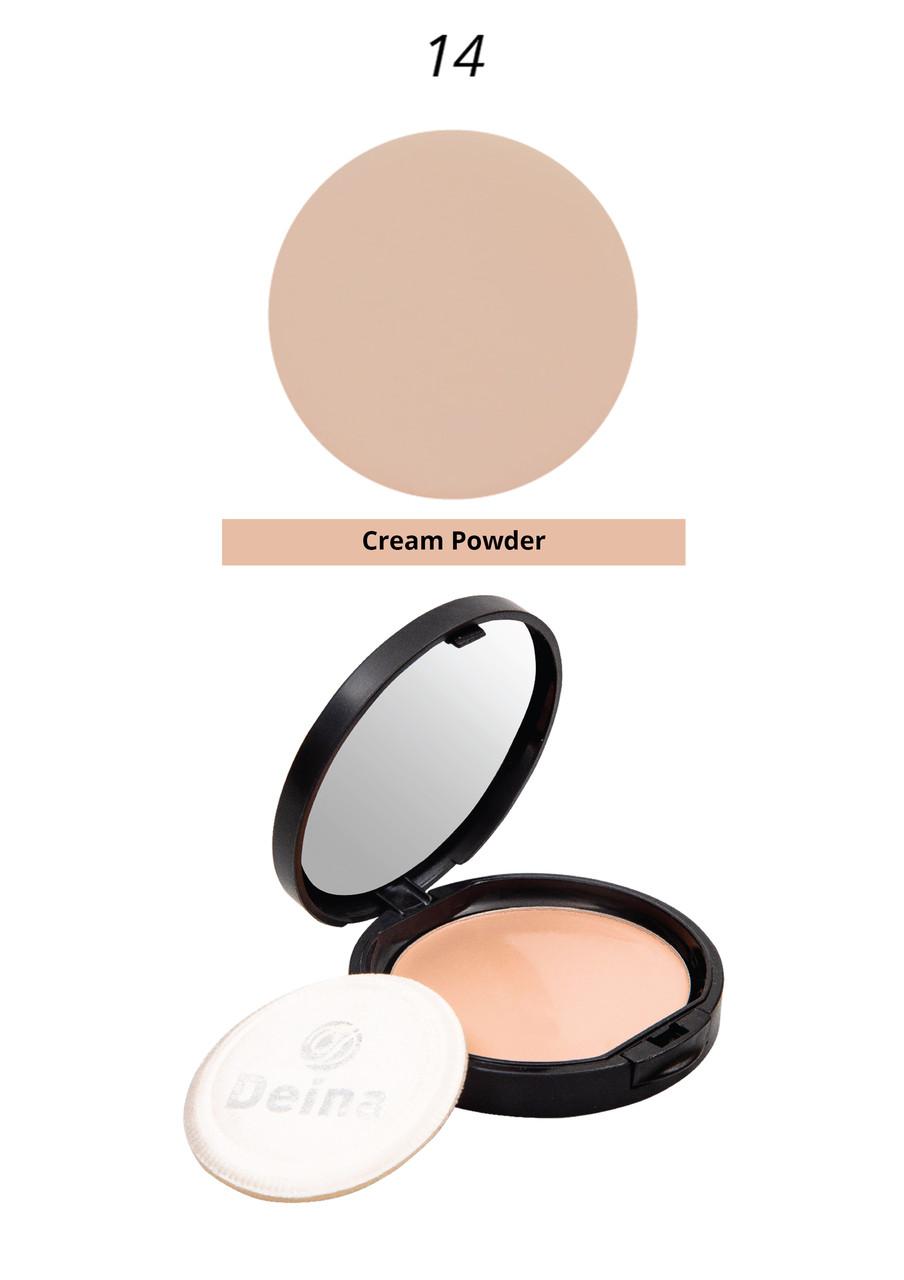 Крем-пудра - Cream Powder Deina