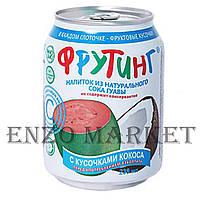 Fruiting (Фрутинг) гуава + кусочки кокоса 0,238 литра