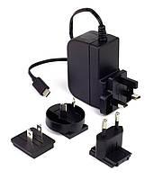 Унівесальний блок живлення 5В 3А USB-C для Raspberry Pi 4 B
