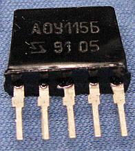 Оптрон АОУ115Б