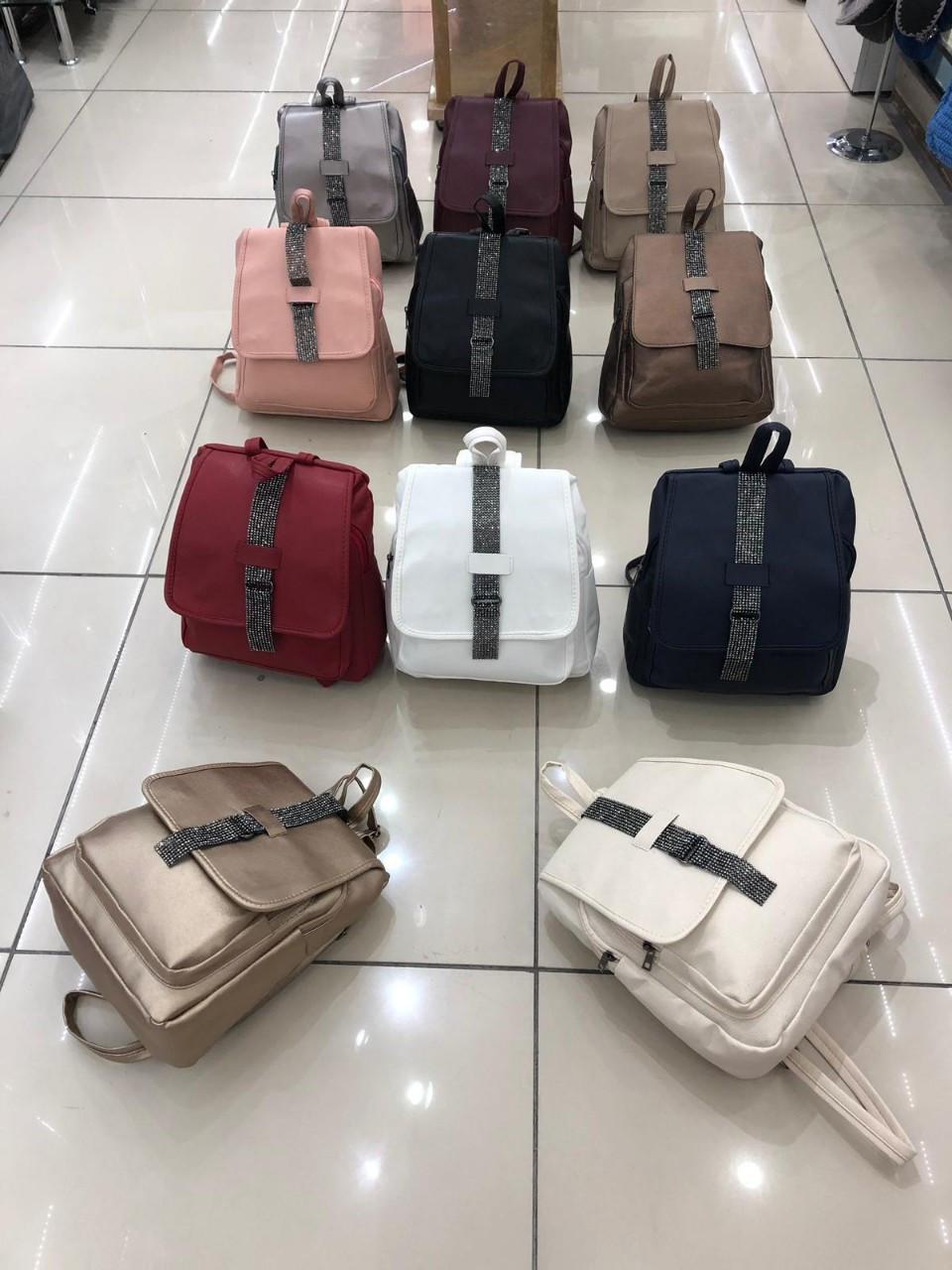 Женский рюкзак хорошее качество