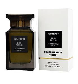 Тестер унисекс Tom Ford Oud Fleur, 100 мл