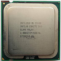 Процессор Intel Core 2 Duo E4400 M0 SLA98 2.00GHz 2M Cache 800 MHz FSB Socket 775 Б/У, фото 1
