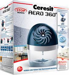 Вологопоглинач Ceresit Aero 360°