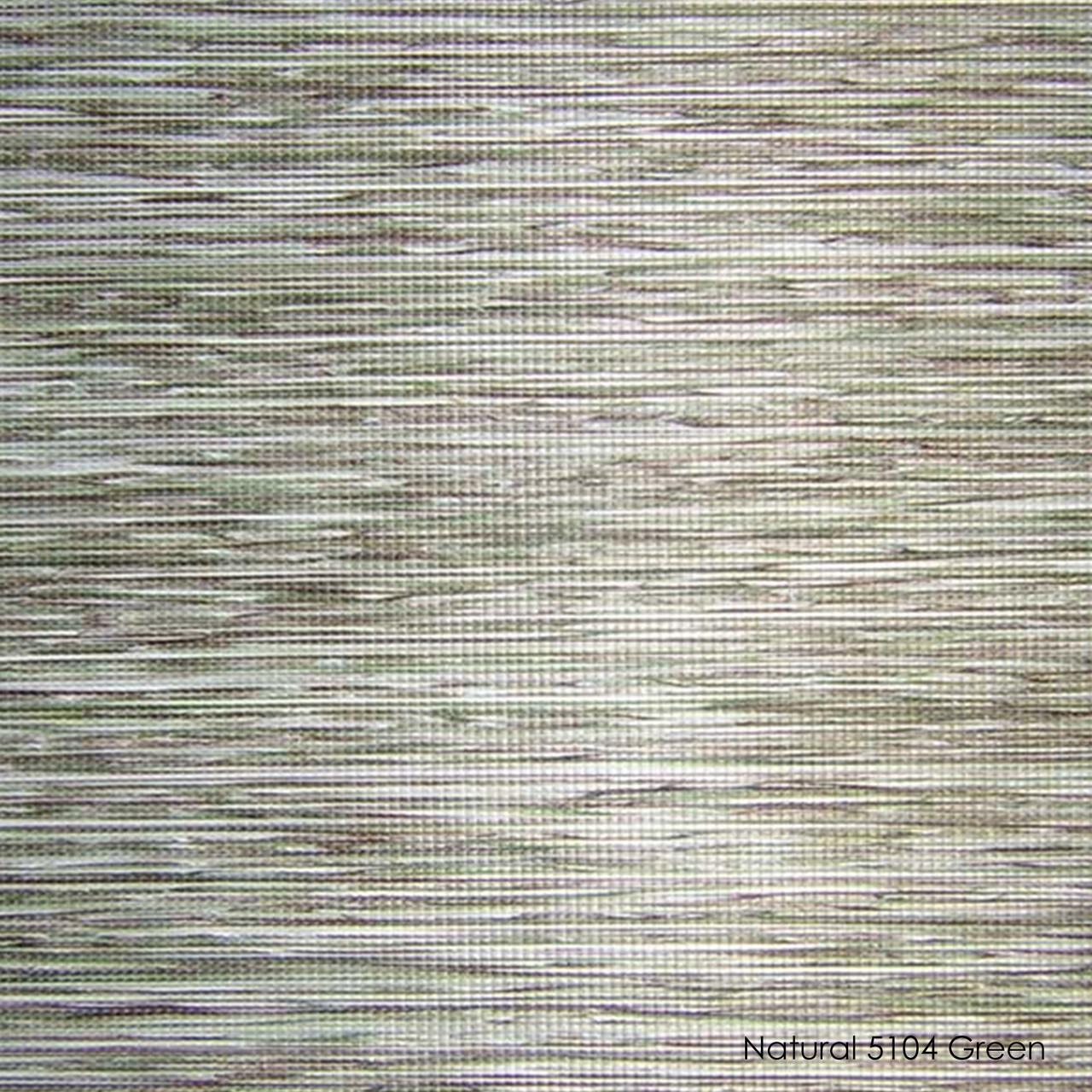 Natural-5104 green