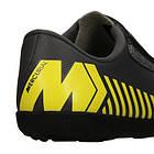 Детские сороконожки Nike JR Vapor 12 Club PS V TF (AH7357-070) - Оригинал, фото 5