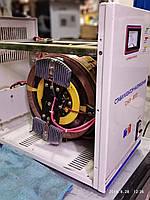 Відремонтували стабілізатор напруги СНЕ-8000
