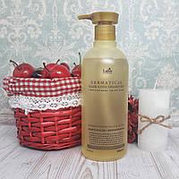 Бессульфатный шампунь против выпадения волос La'dor Dermatical Hair-Loss Shampoo 530ml