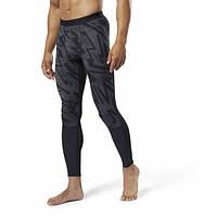 Компрессионные тайтсы мужские Reebok CrossFit® DY8456