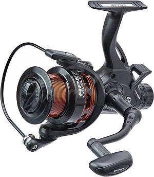Катушка Brain Apex Double Baitrunner 4000